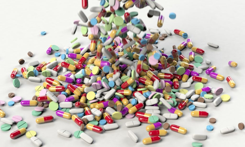 Be Safe this Halloween – Medication Can Easily Be Mistaken for Candy