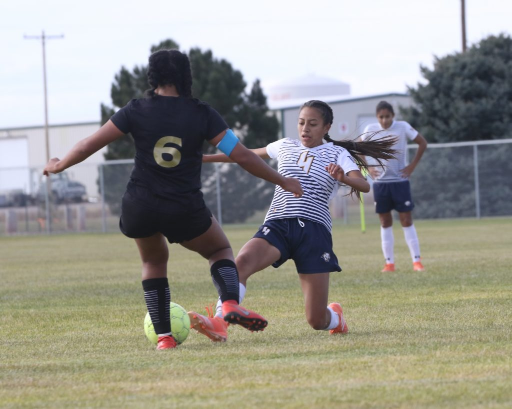 WNCC women's soccer shuts out NJC for 12th win of season