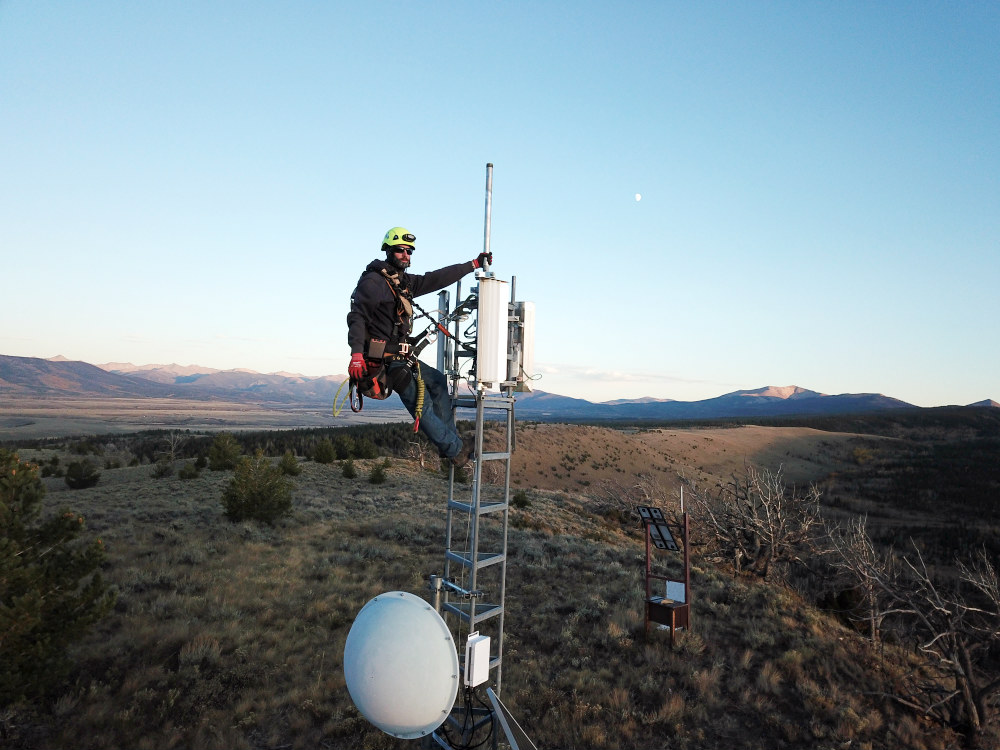Gering company awarded FCC Connect America Fund