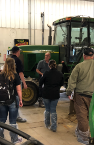 Rural firefighters promote farm safety through national program