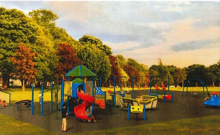 All-Inclusive Playground Fundraiser Underway in Broken Bow