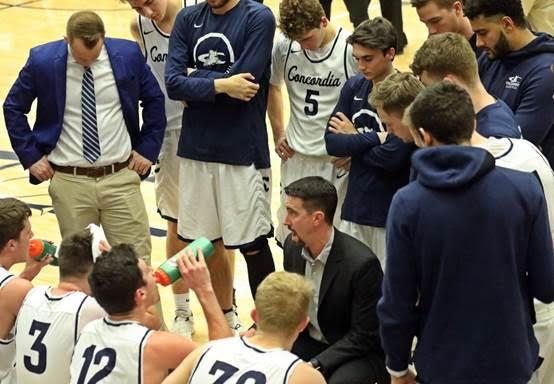 Season preview: 2019-20 Concordia men's basketball