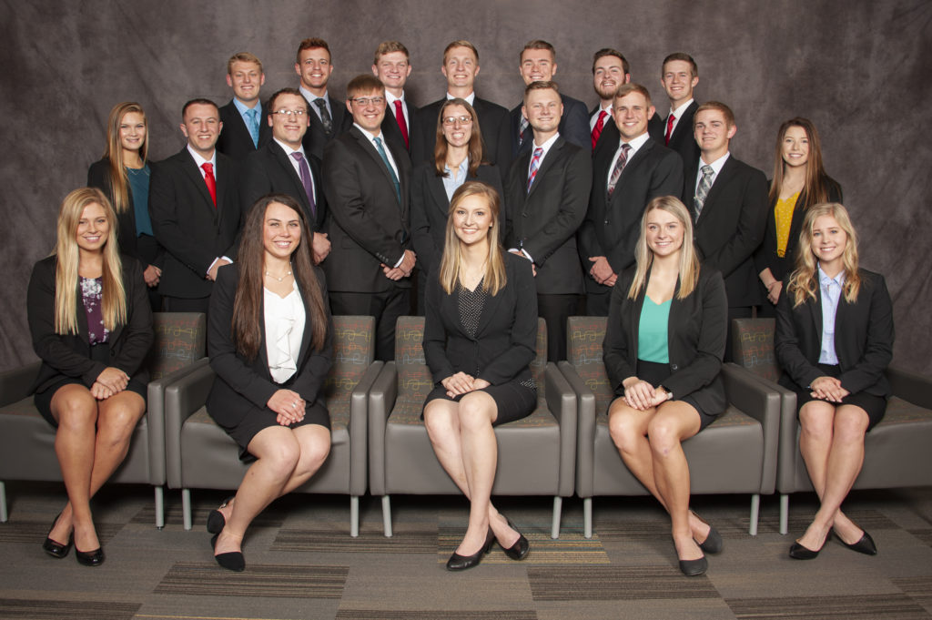 NDA Announces Nebraska Ag Youth Council Members