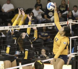 WNCC comes up one win short at Regionals