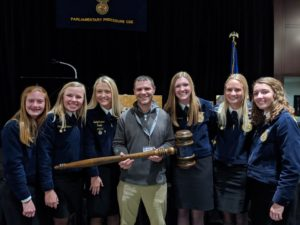 Nebraska FFA Chapter Wins Big at National Convention, NE Farm Bureau Health Insurance - Ag News Update (11/5/19)