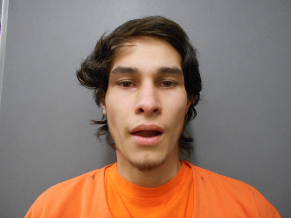 March Trial Date Set For Kimball Man Charged With Killing Infant Daughter