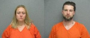 Two Iowans held on $1 Million bond for meth possession