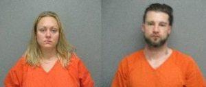 Two Iowans held on $1 Million bond for meth possession