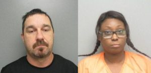 Custer County pair arrested in prostitution investigation