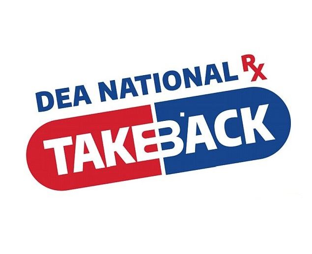 DEA and partners collect nearly 883,000 pounds of medications and vaping devices at 18th National Prescription Drug Take Back Day