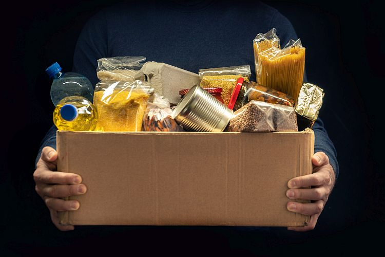 NPCC to launch food pantry