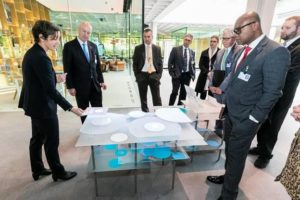 Gov. Ricketts Spotlights German Biotech Investments as Trade Mission Concludes