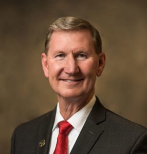 "Board of Regents confirms Walter ""Ted"" Carter as eighth University of Nebraska president"