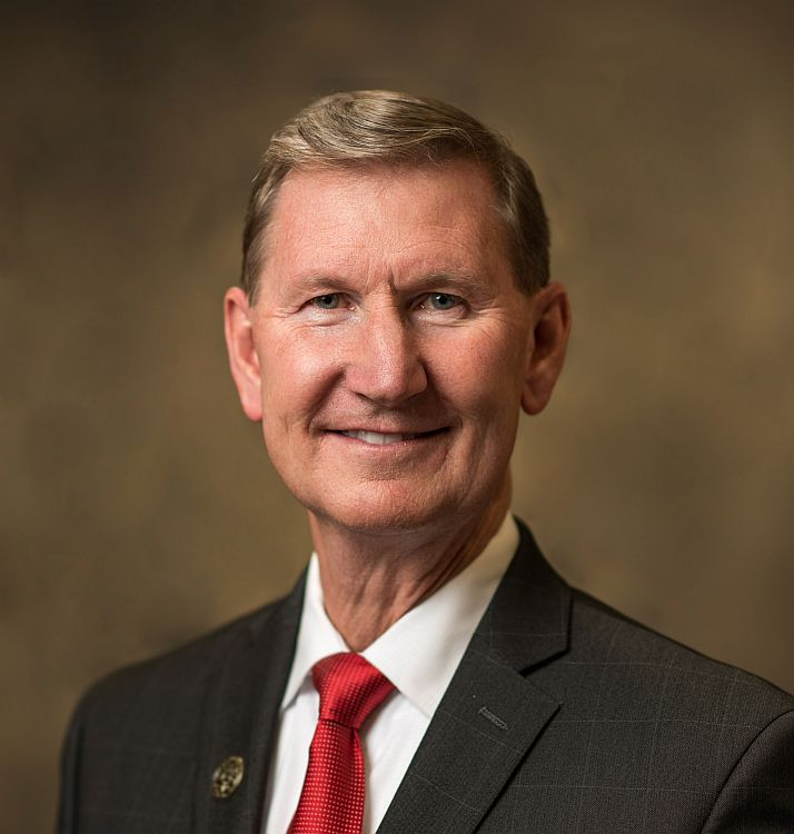 "(Audio) ""Chat with the Chancellor"" with NU-system President, Ted Carter – September 12, 2020"
