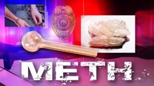 Shoplifting and Felony Drug Arrest Leads To Two Chadron Arrests