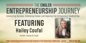The Engler Journey: Hailey Coufal