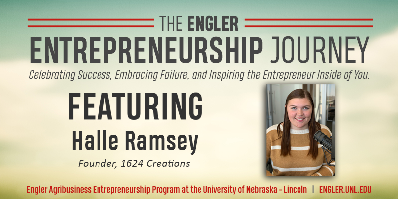 The Engler Journey: Halle Ramsey