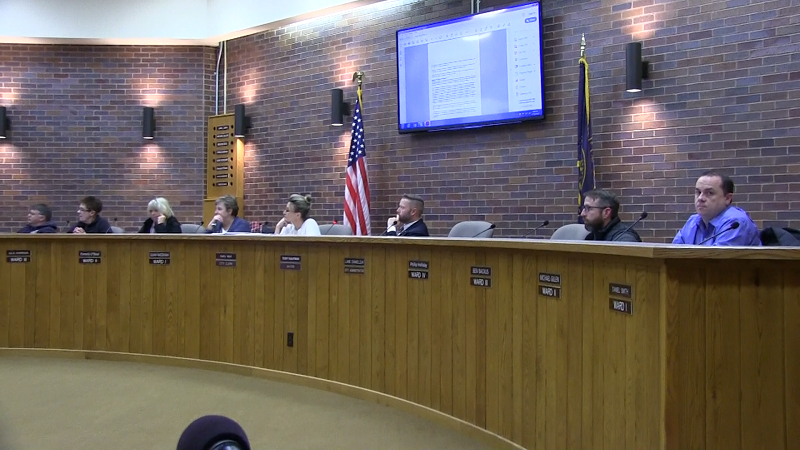 Gering Council Opens Application Period for Ward IV Vacancy