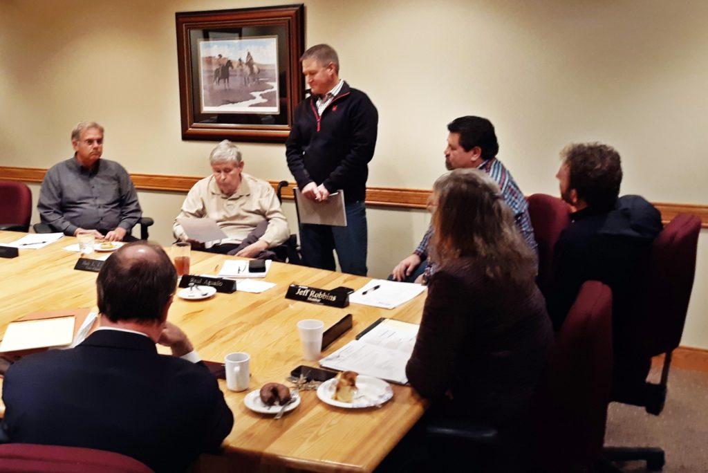 Western Nebraska Regional Airport Board Appoints New Member