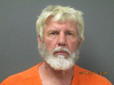 McGrew Man Sentenced to 6 years in Federal Prison for Meth Distribution