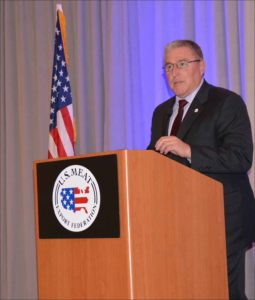 USMEF Elects New Officer Team, Examines Trade Challenges