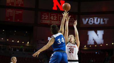 Creighton Beats Nebraska In Lincoln