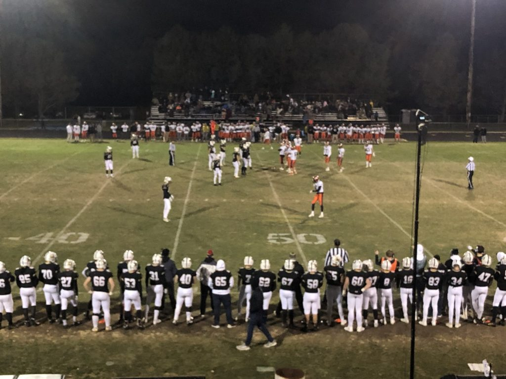 (Audio) Lexington bounced from playoffs