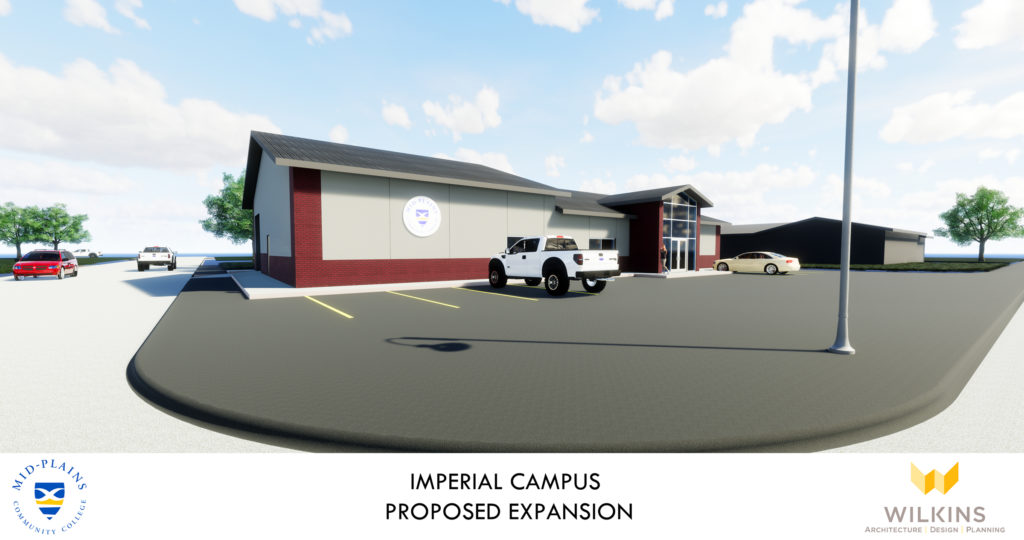 MPCC to Expand Imperial Campus