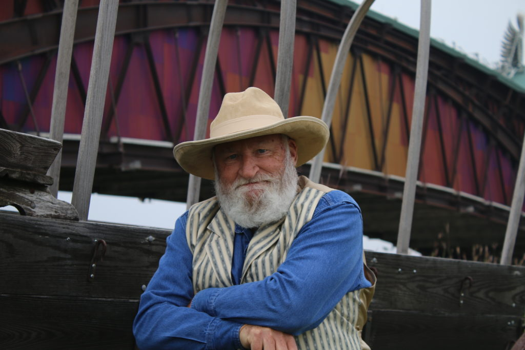 Archway Volunteer Wins History Nebraska Heritage Hero Award