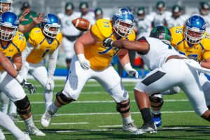 (Audio) Former Minutemen Helps Out With UNK Turnaround