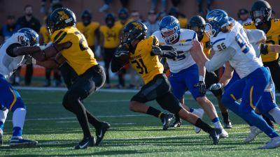UNK Bounces Back Against Missouri Western