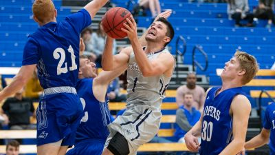 UNK Scores Big Win On The Road