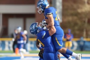 Lopers Headed To Postseason