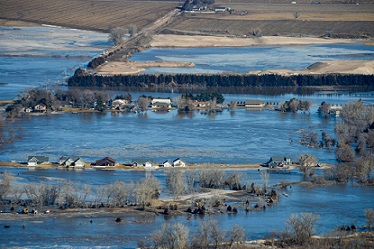 Fremont, Dodge County Awarded CDBG Funding to Repair Damaged Levees