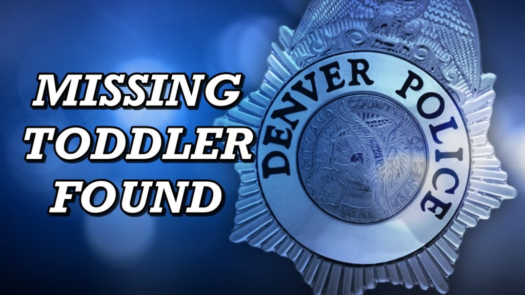 Missing toddler named Miracle found unharmed in cold car