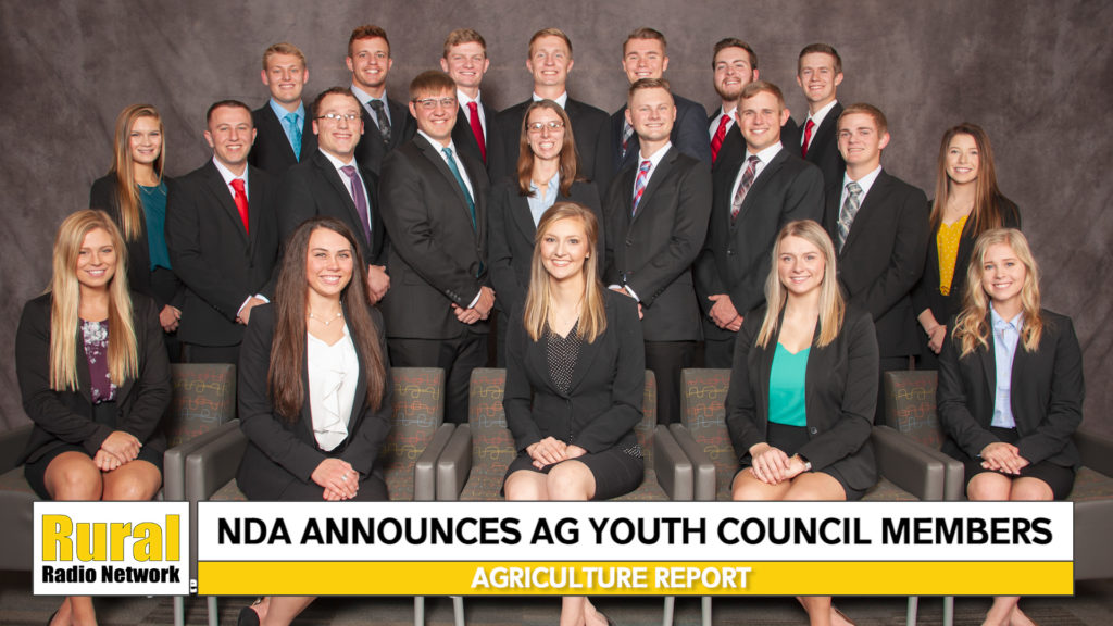 NDA announces Ag Youth Council members, Perdue leads trade mission to Mexico – Ag News Update (11/6/19)