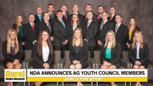 NDA announces Ag Youth Council members, Perdue leads trade mission to Mexico - Ag News Update (11/6/19)