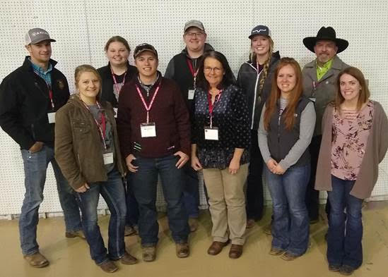 *Audio*  Aggies at beef cow college