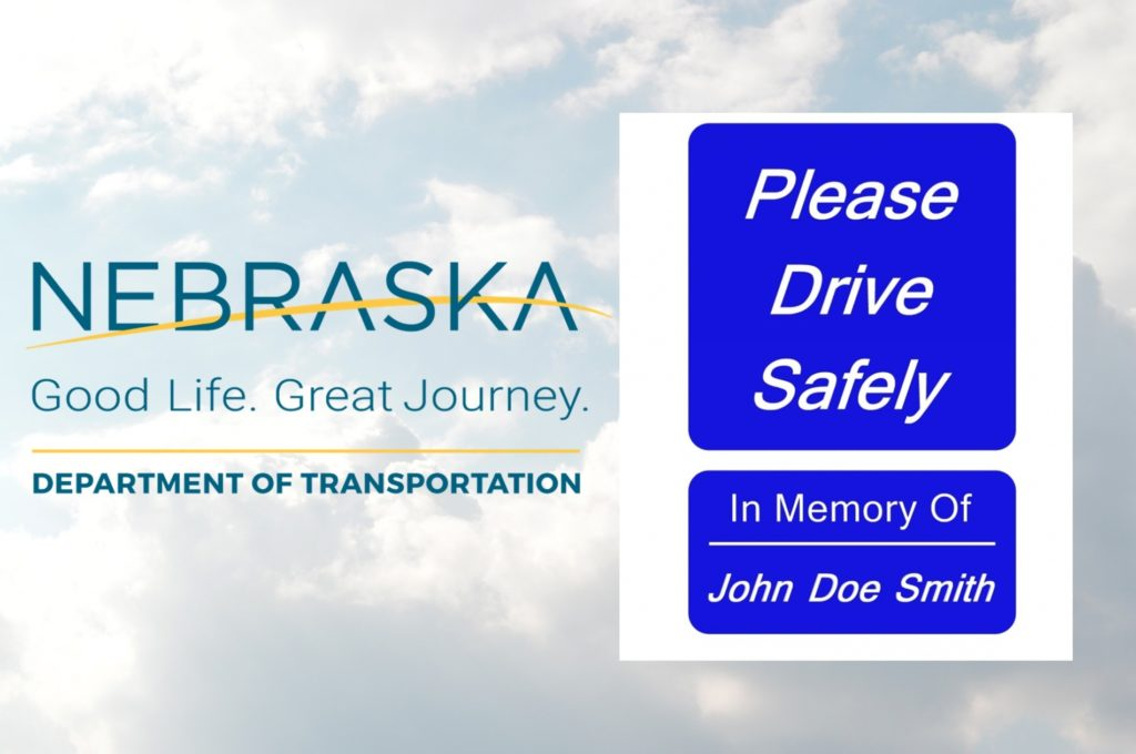 NDOT Announces New Roadside Memorial Policy