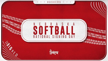 Huskers Add Eight on Signing Day
