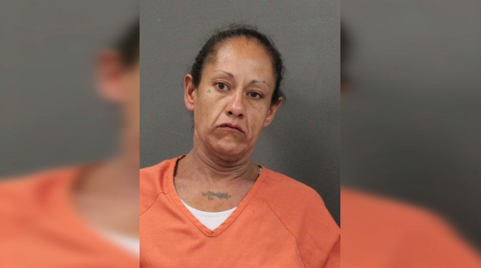 Bluffs Woman Facing At Least Five Years in Prison Following Two Meth Convictions