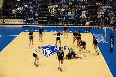 UNK Ranked First In Regional Rankings