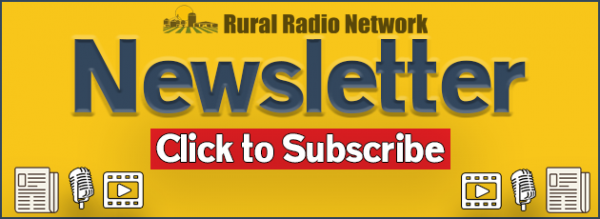 Rural Radio Network News Letter