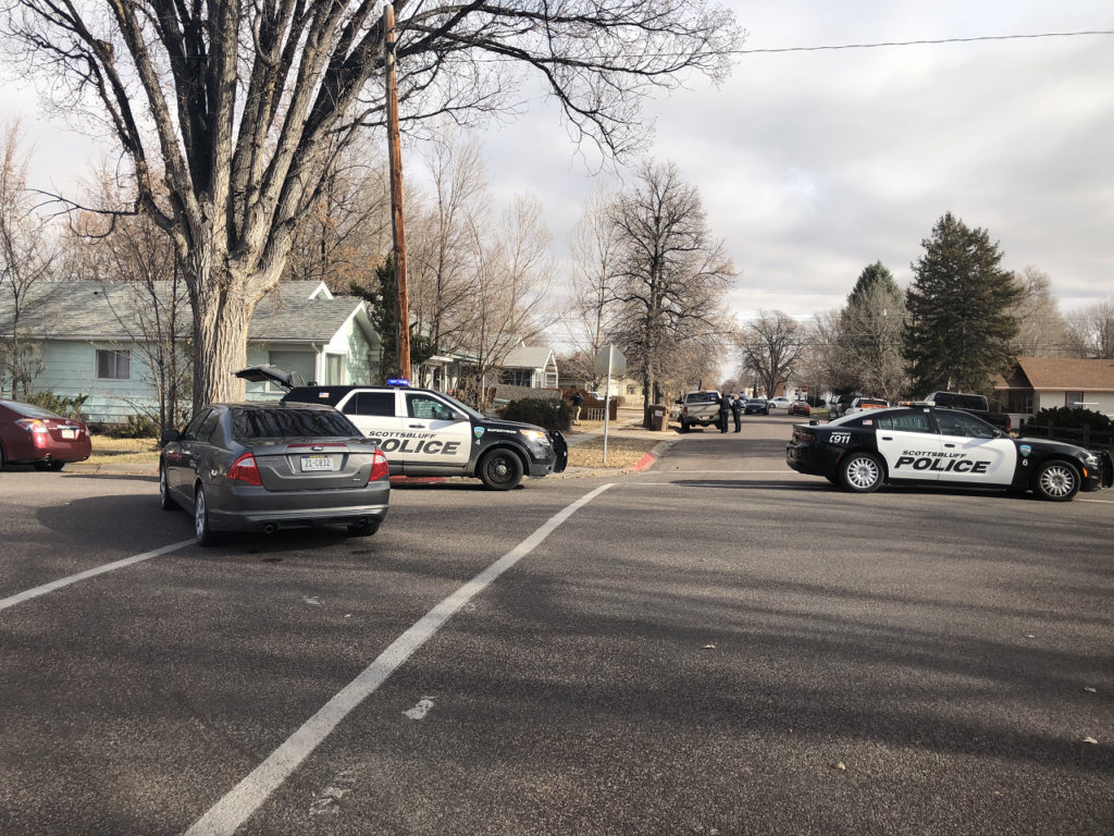 Female Suspect in Custody After Scottsbluff Standoff That Prompted School Lockout