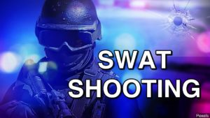 Woman killed by SWAT officers in northern Colorado