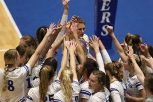 UNK Completes Undefeated Regular Season