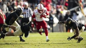 Frost Anticipates B1G Test