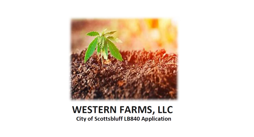 Partnership Seeks LB840 Funds for Hemp Operation Centered in Scottsbluff
