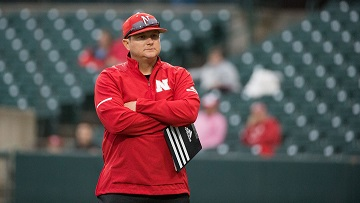 Huskers Announce Baseball Recruiting Class