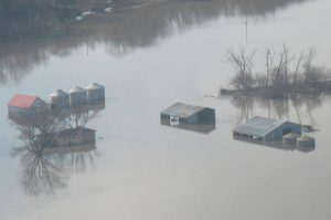 Gov. Ricketts Proposes Disaster Relief for Nebraskans
